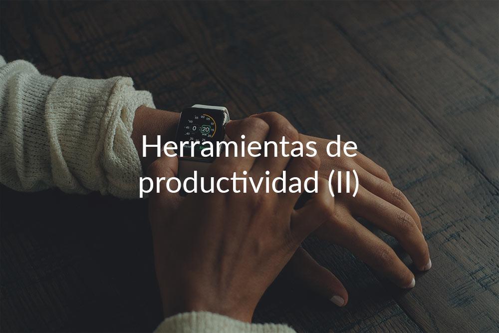 5 herramientas online para aumentar la productividad de las pymes (II