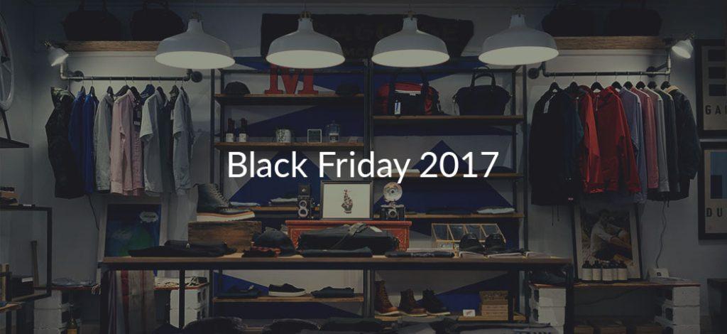 Black Friday 2017: Una guía sencilla para comprar de forma segura|
