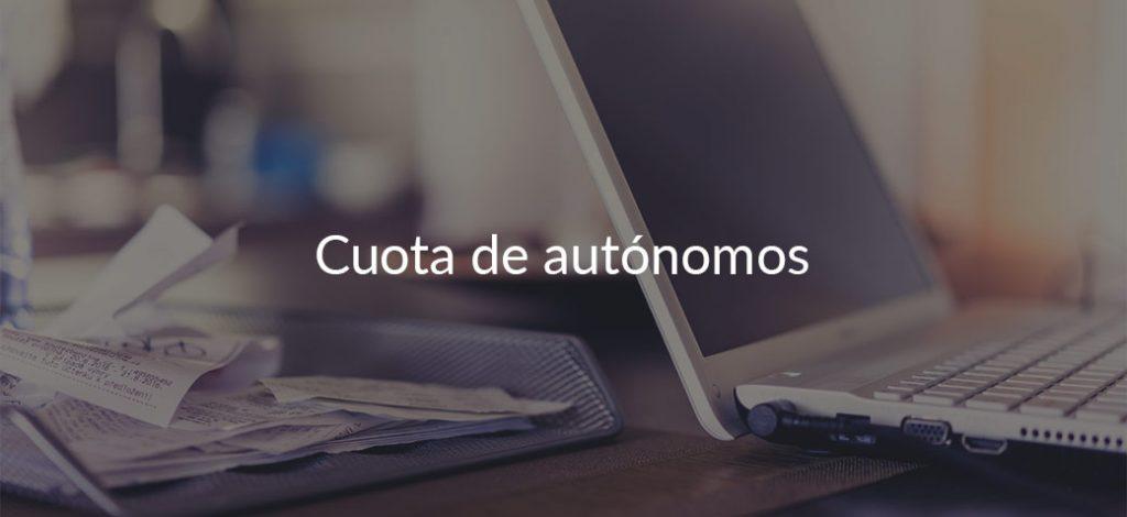De freelance a autónomo: ¿qué es la cuota de autónomos y la base de cotización?