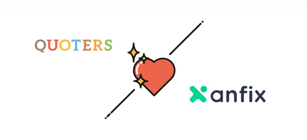[Nueva funcionalidad] Conecta Quoters con anfix para convertir presupuestos en facturas de forma rápida