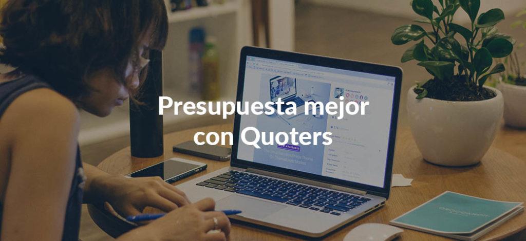 5 artículos que no te puedes perder para hacer presupuestos | Quoters