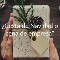 Dudas resueltas para freelance y empresas: ¿Son deducibles los gastos de cestas de Navidad y cenas de empresa?