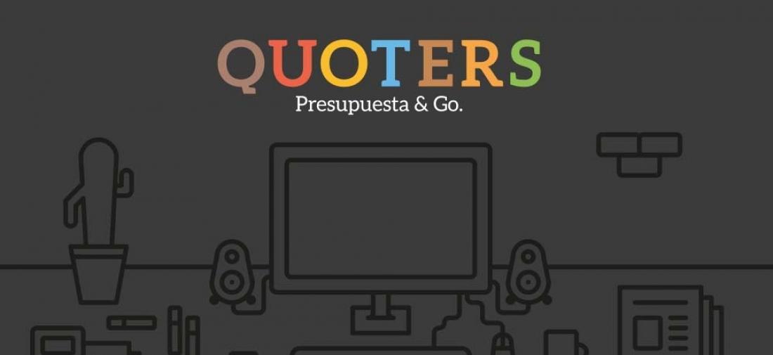 ¿Qué es Quoters? ¡Bienvenido al preestreno!